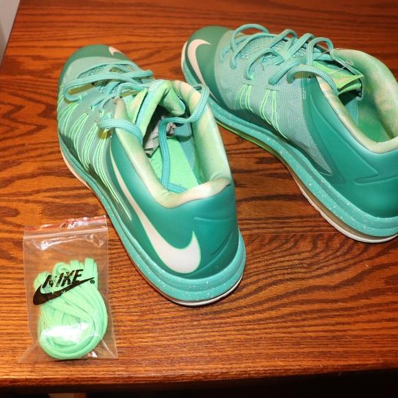 best service ede6d 86687 Nike Lebron X Low